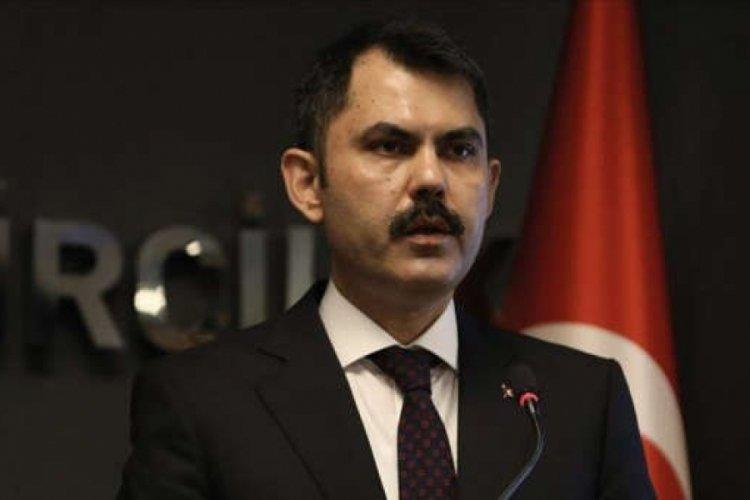 Bakan Murat Kurum'dan atık toplayıcıları açıklaması: Yeni bir yalana sarılmışlar