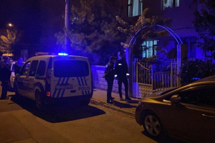 Konya'da emekli öğretmen eşini başından silahla vurarak öldürdü