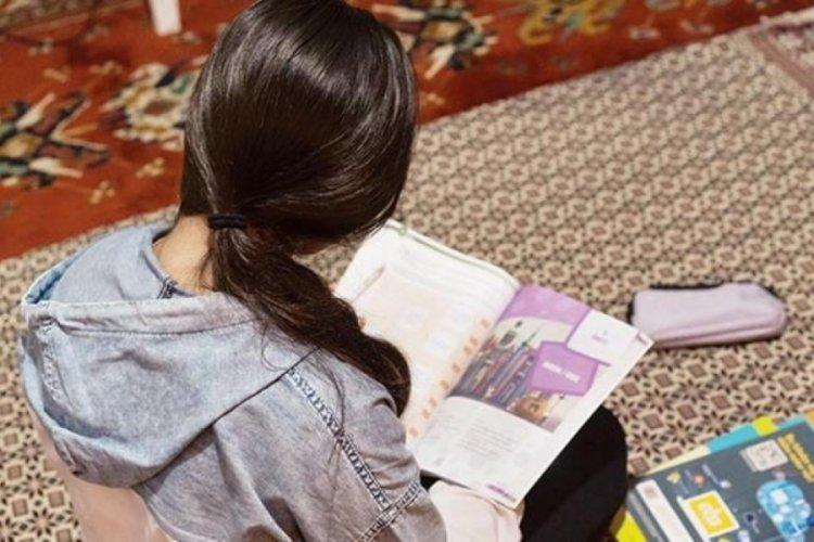 'Okula gidiyoruz diye Taliban bizi kaçırmak istedi'