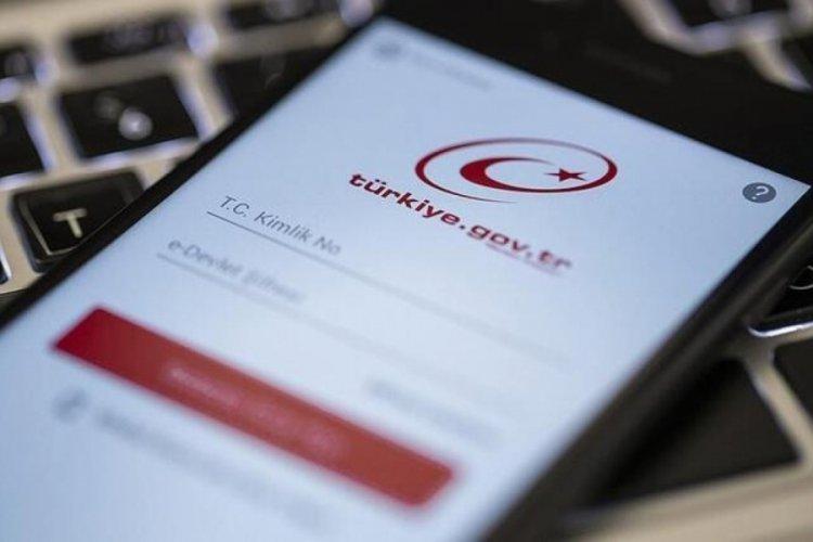 e-Devlet'ten yeni hizmet! İsteyen herkes başvurabilecek