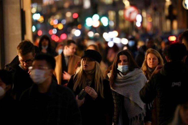 Hem grip hem de koronavirüse yakalananların ölüm riski 2 kat daha fazla