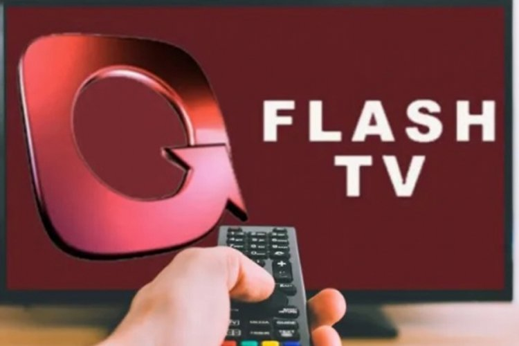 Flash TV geri dönüyor: Ana haber bültenlerini Can Ataklı sunacak