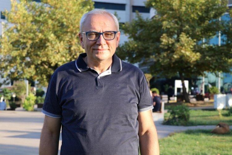 Denizli Tabip Odası Başkanı Erbay: Her gün bir uçak dolusu insanımızı kaybediyoruz