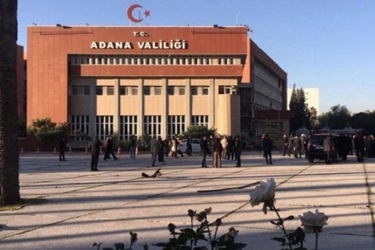 """""""Polislerin kumanyalarından artanları insanlar topluyor"""" haberlerine ilişkin Adana Valiliği açıklama yaptı"""