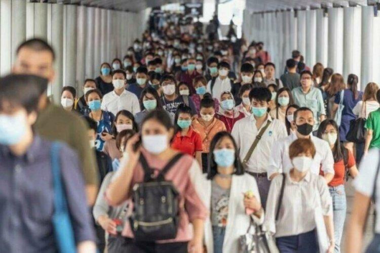 Uzmanlardan çift pandemi uyarısı!