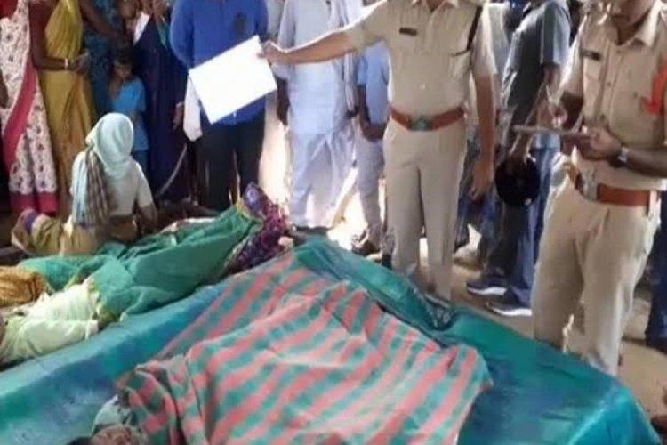 Hindistan'da 5 kişi çöken evde hayatını kaybetti