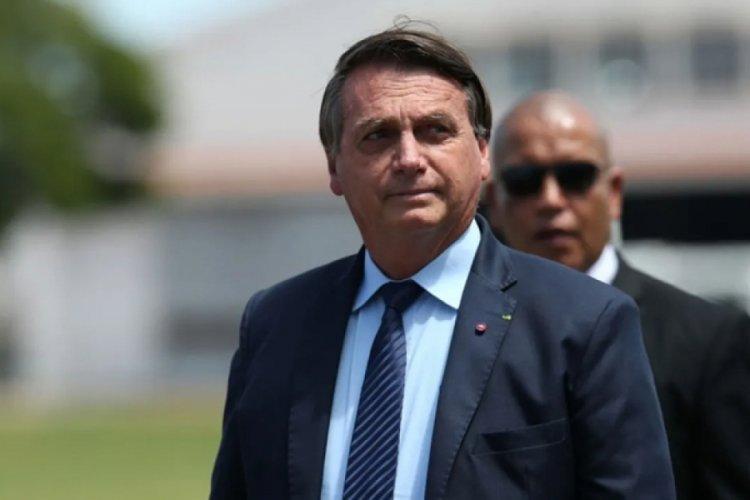 Bolsonaro, bu sefer de futbol maçına alınmadı
