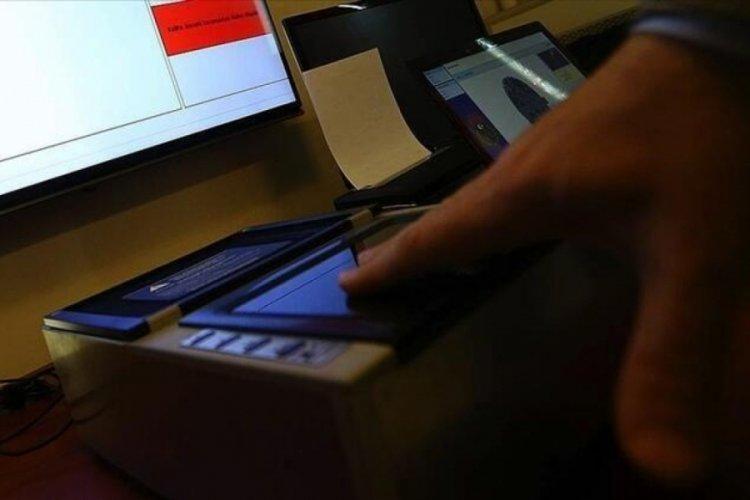Türkiye kendi biyometrik veri algoritmasını geliştirdi