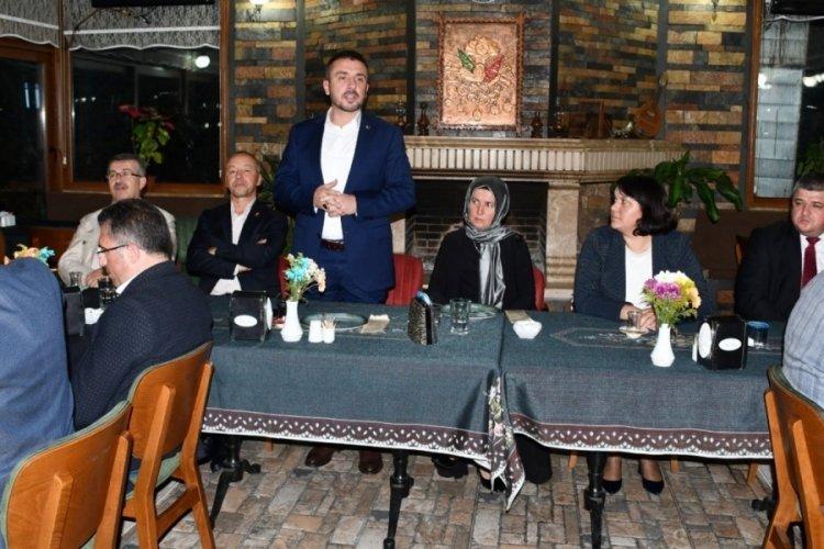 Bursa Kestel Belediye Başkanı Tanır: 'Bulgaristan genel seçimleri için elimizden gelen desteği sağlayacağız'