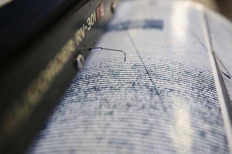 Hawaii'de 6,2 büyüklüğünde deprem meydana geldi