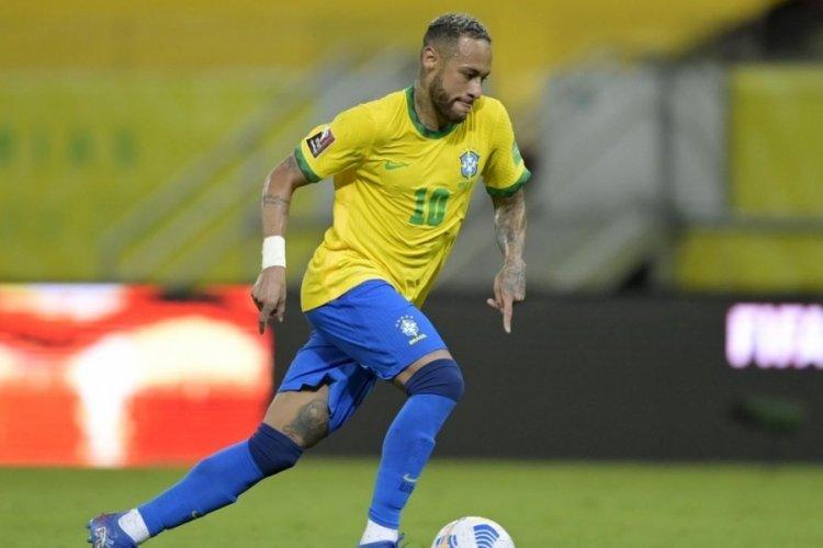 Neymar: 2022 benim oynayacağım son Dünya Kupası olacak