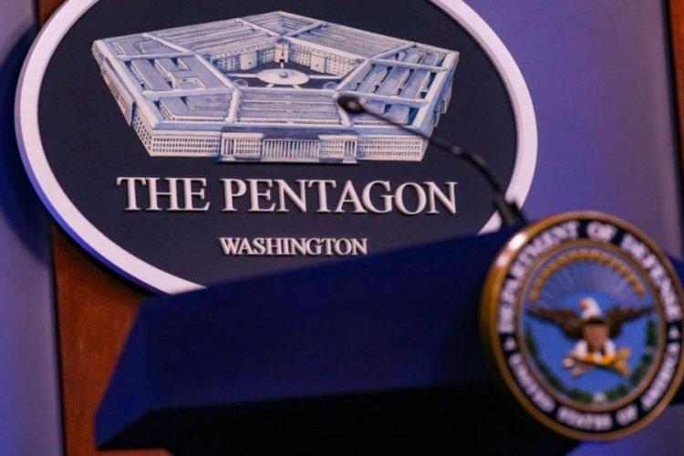 Pentagon yetkilisi istifa ettiğini açıkladı