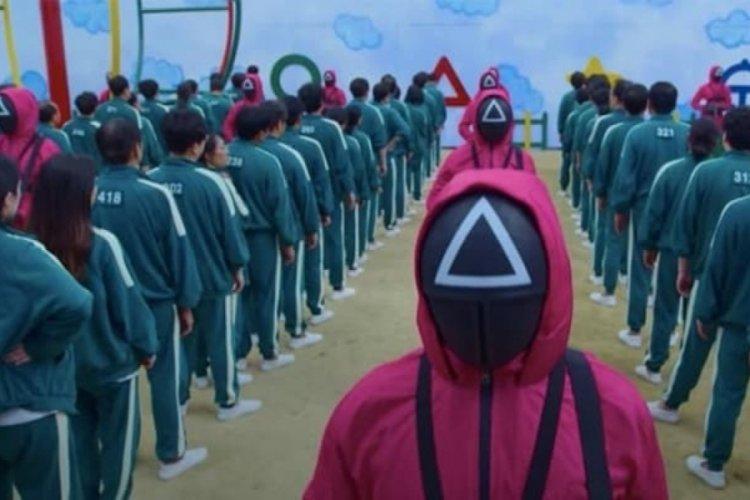 Squid Game sonrası Korece öğrenmek isteyenlerin sayısı arttı