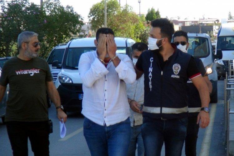 Adana'da almak istediği evi satın alan kişiyi öldürmesi için yeğenine emir verdi