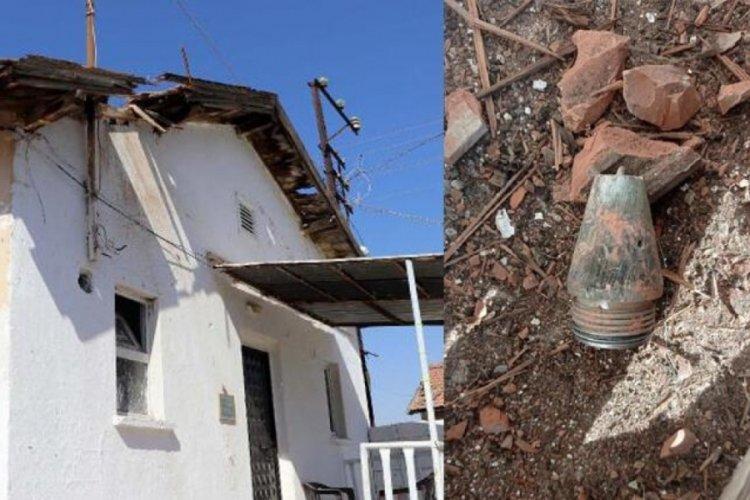 Gaziantep'te 5 havan mermisi düştü! Valilik açıklamada bulundu