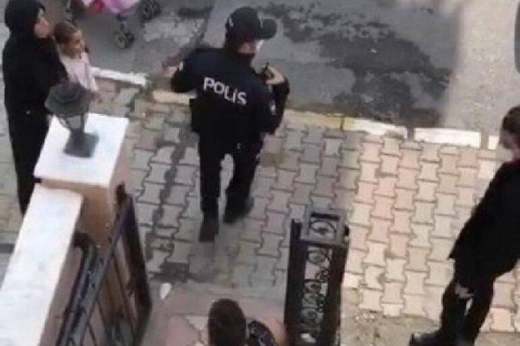 İstanbul'da korkunç olay! Karısını öldürdü, başında bekledi