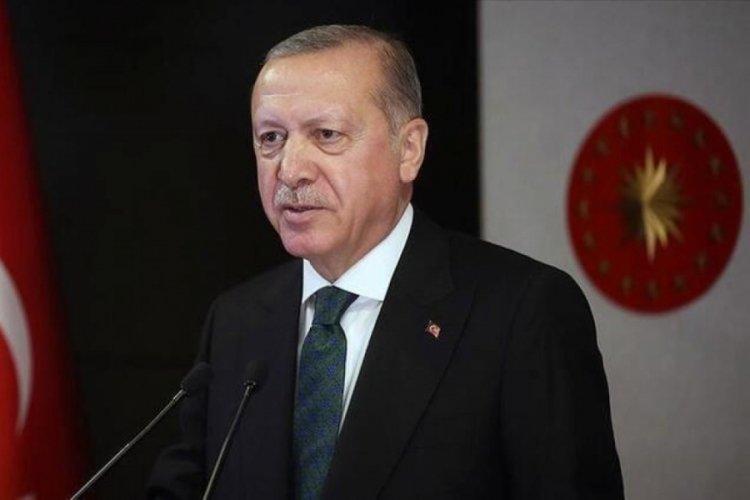 Cumhurbaşkanı Erdoğan Dünya Kız Çocukları Günü paylaşımında bulundu