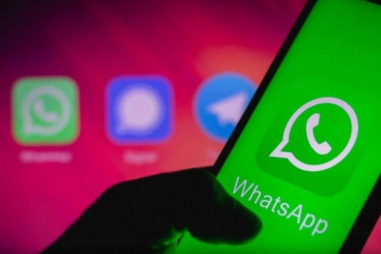 Whatsapp üzerinden yeni dolandırıcılık!