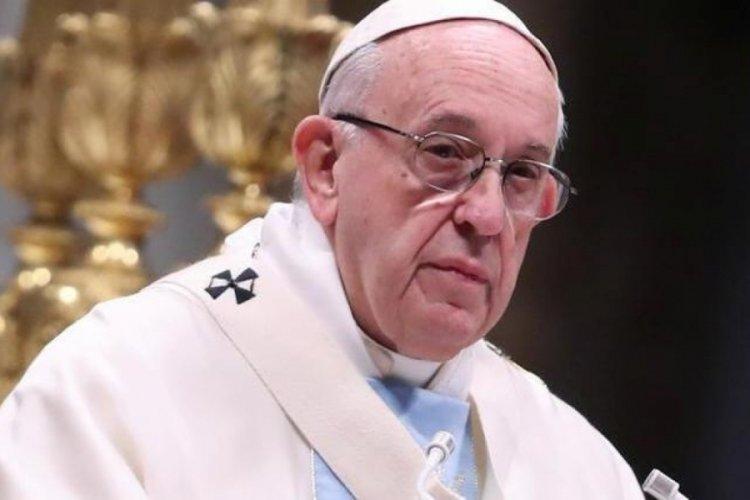 Vatikan'da reformun ayak sesleri yükselmeye başladı