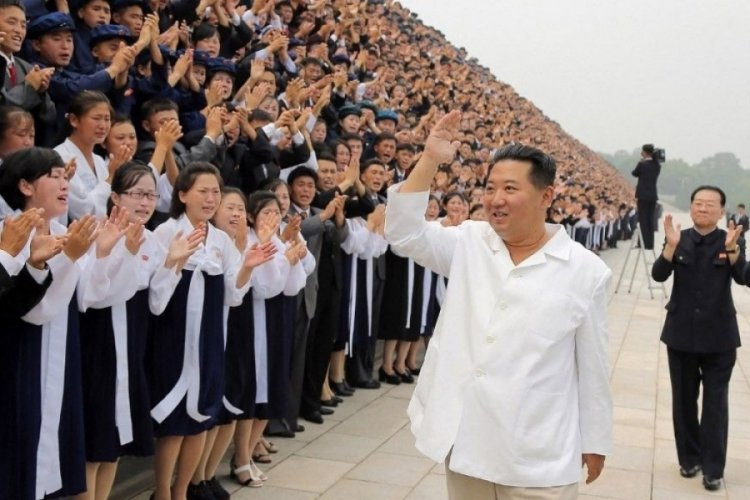 Kuzey Koreli casustan ülkeyi sarsacak itiraf