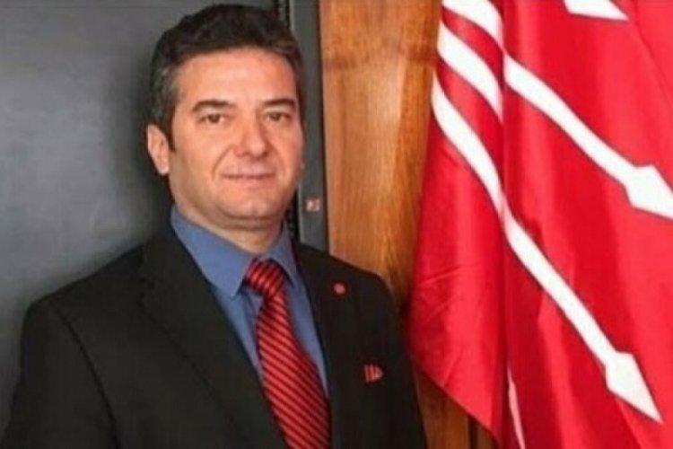 CHP Tire İlçe Başkanı ve yönetimi görevden alındı