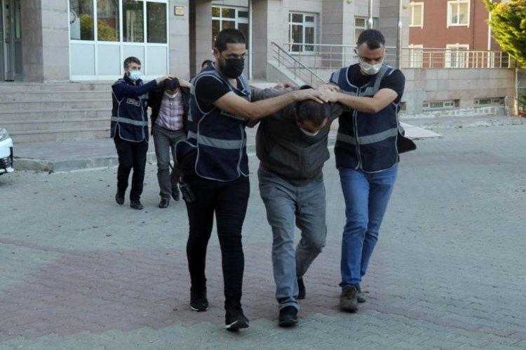 Yozgat'ta husumetlisini bıçaklayan şüpheli Ankara'da yakalandı