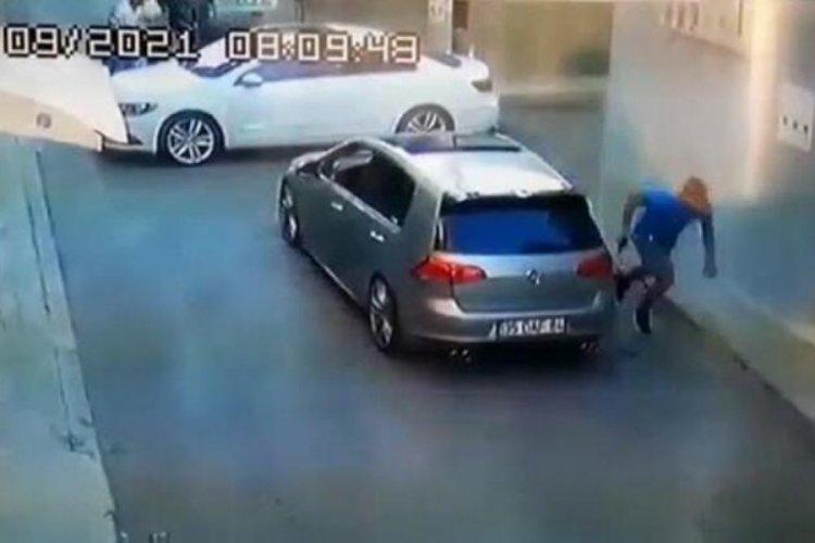 İzmir'de sokak ortasındaki cinayetin görüntüleri ortaya çıktı
