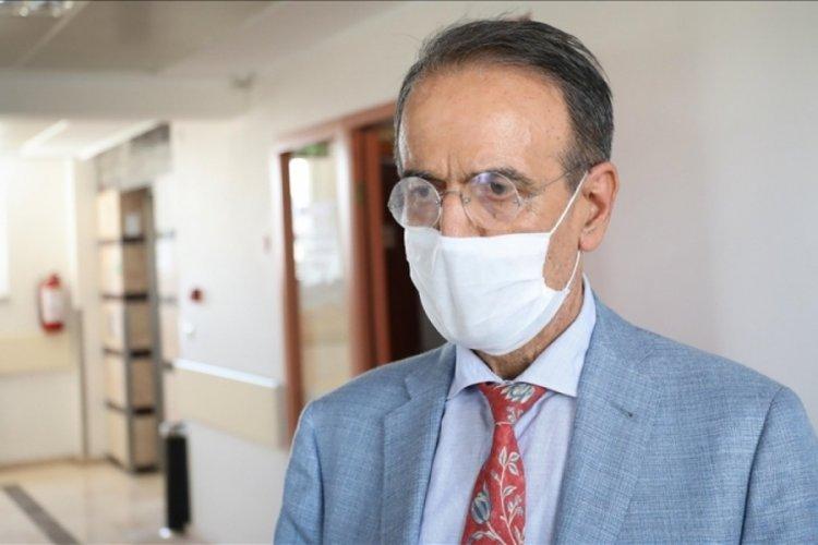 Prof. Mehmet Ceyhan'dan çağrı: Devletin ek önlemler alma zamanı geldi