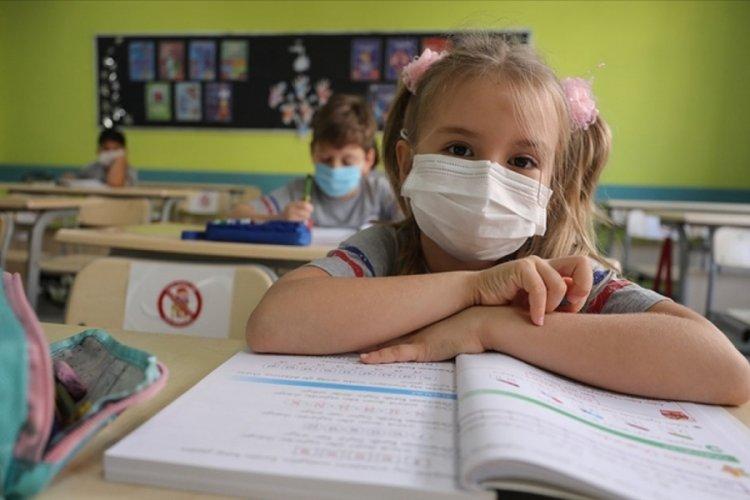 Bursa'da karantinalı sınıflarda son durum! (ÖZEL HABER)
