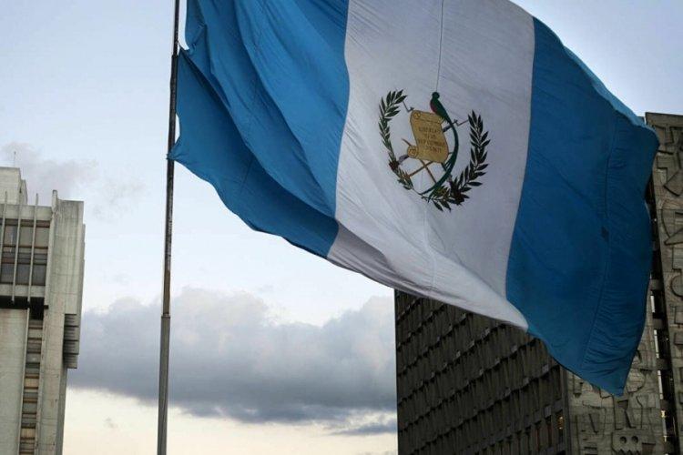 Guatemala'da yolsuzluk karşıtı yürüyüş düzenlendi