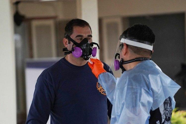 ABD Teksas'ta Covid-19 aşısı zorunlulukları yasaklandı