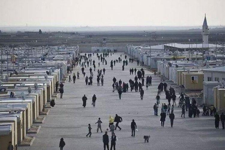 Türk vatandaşı olan Suriyeli sayısı açıklandı