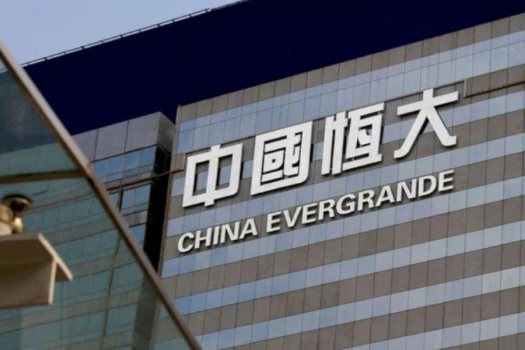 Evergrande'nin borç krizi sürüyor
