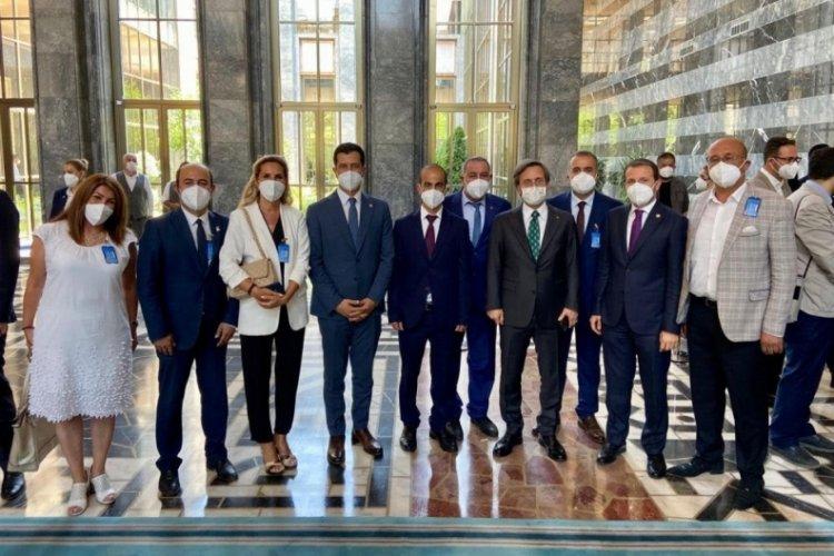 İnternet Gazeteciliği Yasası'nda geri sayım başladı