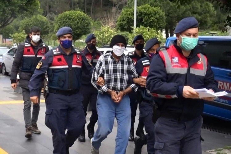 Antalya'da kardeş cinayeti sanığı: Ya o ölecekti ya ben