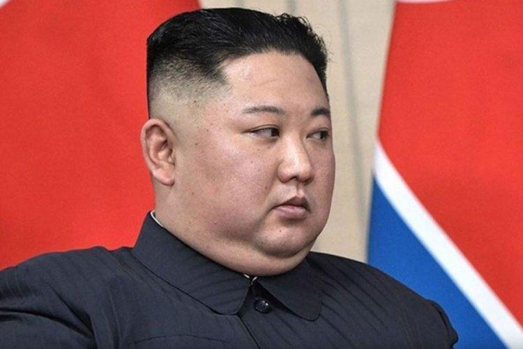 Kuzey Kore lideri Kim ABD'yi eleştirdi