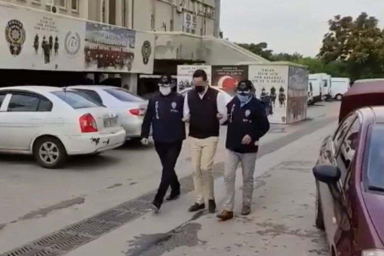 Ankara'da FETÖ operasyonunda 7 kişiye gözaltı