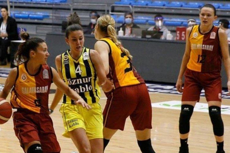 Galatasaray ve Fenerbahçe, FIBA Avrupa Ligi maçlarını yarın gerçekleştirecek