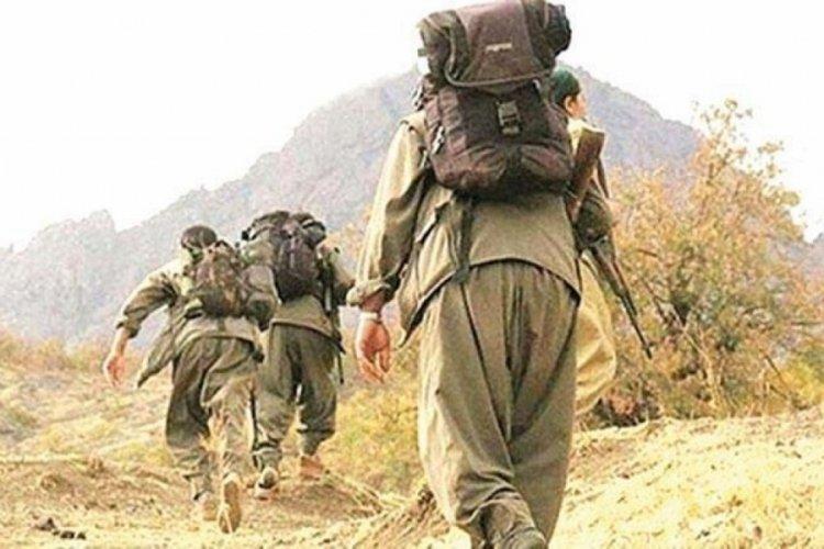MSB açıkladı: 11 terörist yakalandı