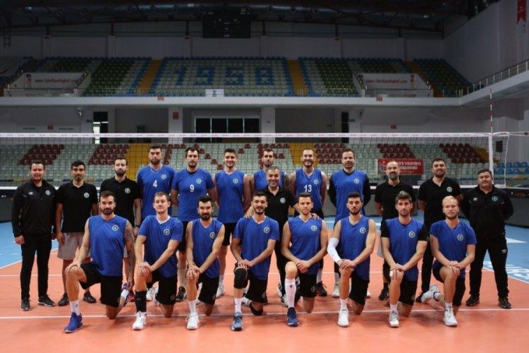 Bursa Büyükşehir Belediyespor, G.Saray'ı ağırlıyor