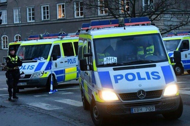 İskandinav ülkelerinde suç artıyor! Cinsel taciz olayları korkuttu