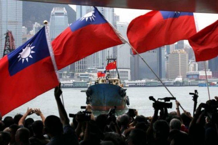 Çin, birliklerini gönderdi: Artık savaş kaçınılmaz