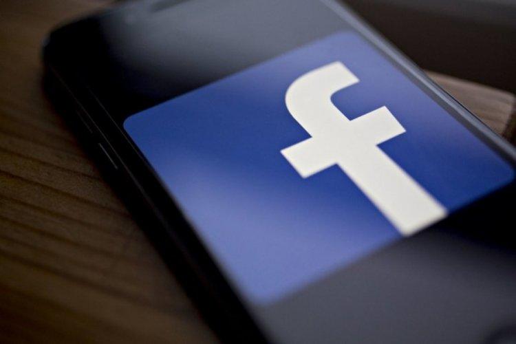 Facebook'ta erişim sıkıntısı