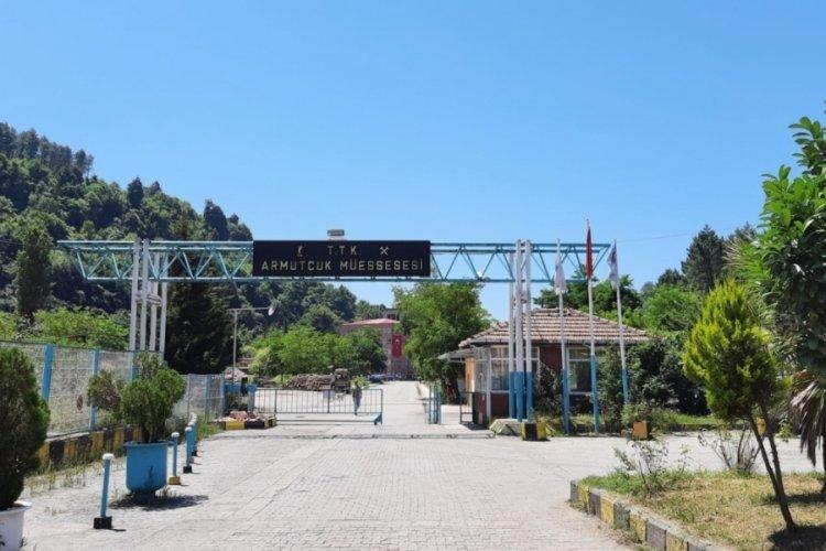 Zonguldak'ta 308 madenciye dolandırıcılık suçlaması ile dava açıldı