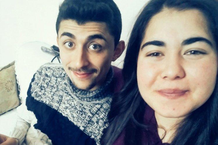 Isparta'da Gamze'nin cinayet sanığına suç vasfının değişmesiyle 18 yıl hapis