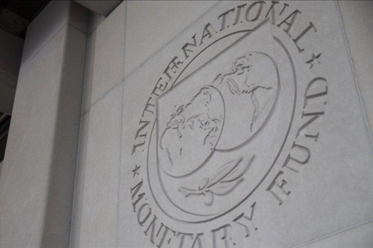IMF Türkiye ekonomisinin 2021 büyüme tahminini yüzde 9'a yükseltti