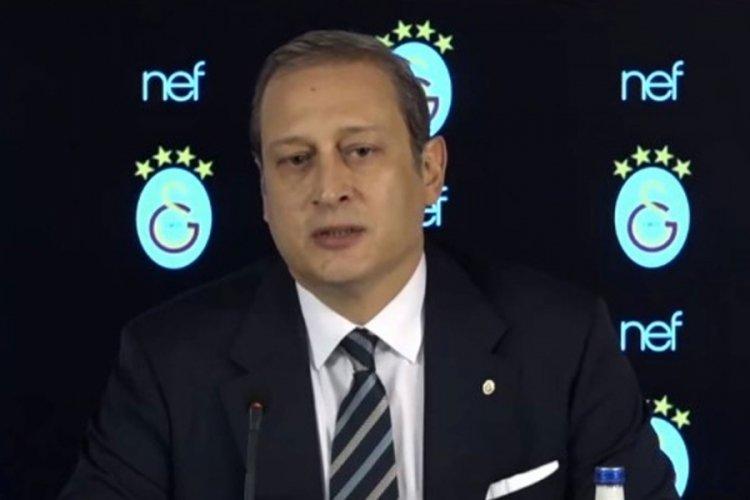Başkan Burak Elmas: Türk spor tarihinin en yüksek bedelli stadyum isim sponsorluğunu hayata geçirdik
