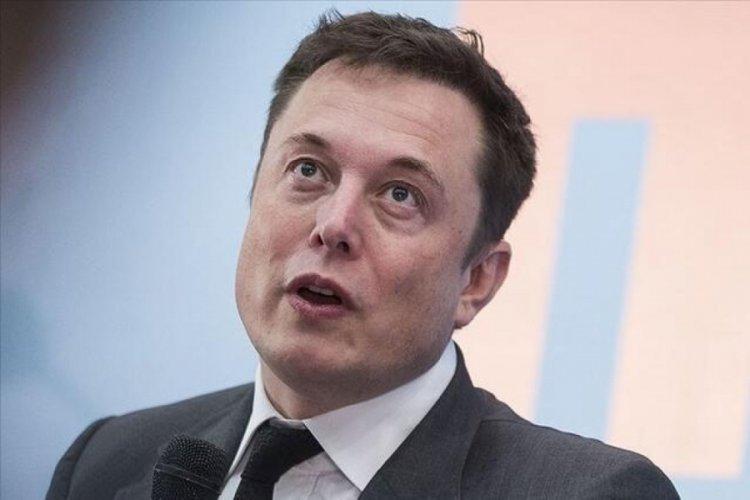 Elon Musk, Mars'ta fabrika kurmak istiyor