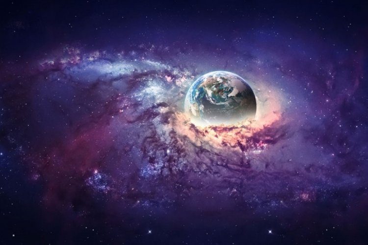Uzaydan gizemli sinyal keşfedildi