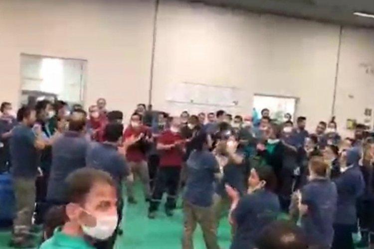 Otomotiv fabrikasında işten çıkarılan işçilerin tazminat zaferi